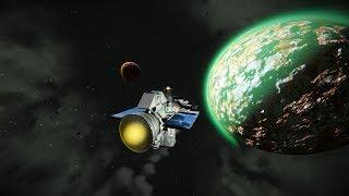 Space Engineers 6 16 Пора домой