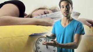 Der perfekte Schlafrhythmus