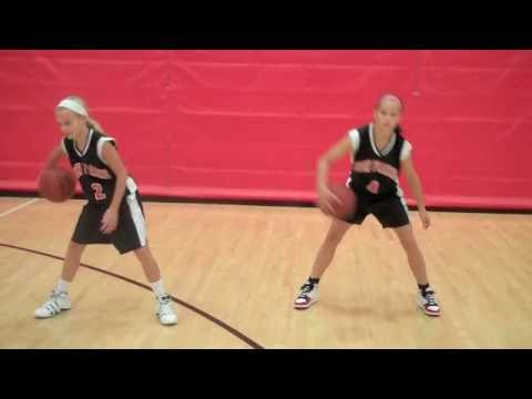5 Drills To Improve Your Individual Ballhandling  |Better Ball Handling Drills