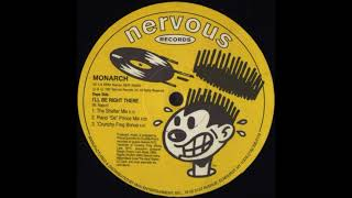 Monarch –  I'll Be Right There (Crunchy Frog Bonus)
