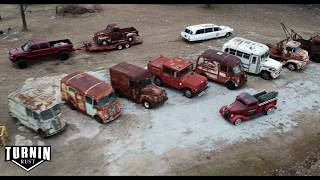 Turnin Rust Inventory | Chevy COE's, Ford COE's, International Metro, GMC Schoolbus, etc