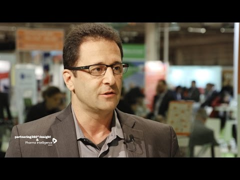 BIO-Europe Spring® 2016: How to get Takeda Ventures to notice your startup