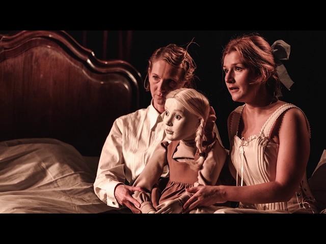Fanny i Alexander, reż. Justyna Celeda