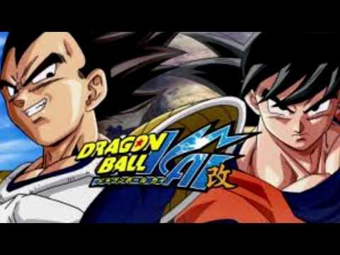 Dragon Ball Z Kai Intro Song DRAGON SOUL ( 1 hour )