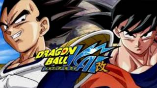 Dragon Ball Z Kai Intro Song DRAGON SOUL ( 1 hour )