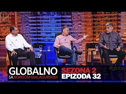 Petrović, Lučić, Bosnić: Globalno sa Borisom Malagurskim (BN)