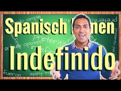 Presente Subjuntivo - unregelmäßige Verben Teil 1 - Spanisch lernen für Fortgeschrittene from YouTube · Duration:  9 minutes