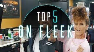 Best Cardi B - On Fleek Dance Videos #DanceOnFleek