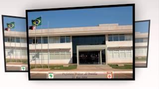 Vídeo institucional da 11ª Região Militar / 7ª CSM
