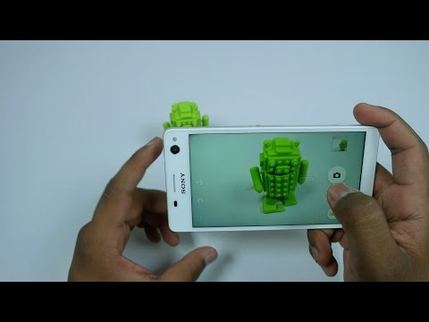 Sony Xperia C4 Camera Review | AllAboutTechnologies