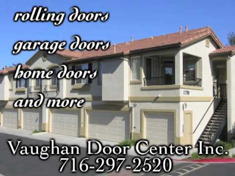 Vaughan Door Center Inc, Niagara Falls, NY