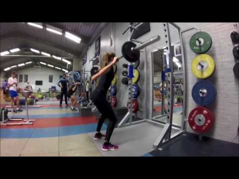 St Marys S&C Runners Montage