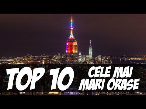 Top 10 cele