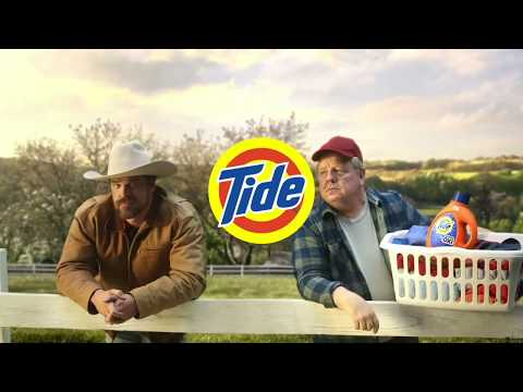 Tide Super Bowl Commercials 2018 Compilation (All Clips)