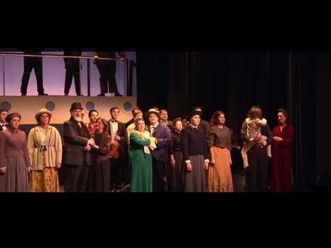 Titanic Show Final
