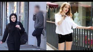 هل سيساعد الأمريكان فتاة محجبة أم فتاة بملابس قصيرة - تجربة إجتماعية!