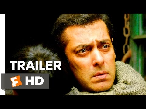 Tubelight Trailer #1 (2017)   Movieclips...
