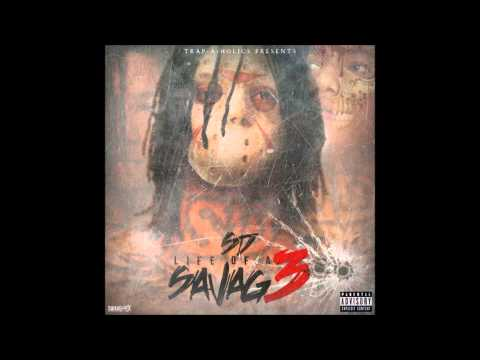 SD - Life Of A Savage 3 (Full Mixtape)