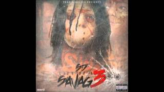 SD - Life Of A Savage 3 (Full Mixtape)