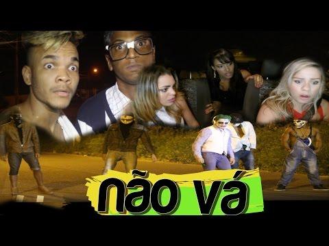 HashTag - O vagabundo vai te machucar [A História!] | Part. Adriel Torrees & Leozito Rocha