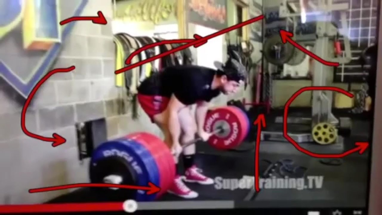 Low vs high hip deadlifts use what works best for you youtube falaconquin
