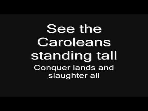 Sabaton - Killing Ground (lyrics) HD