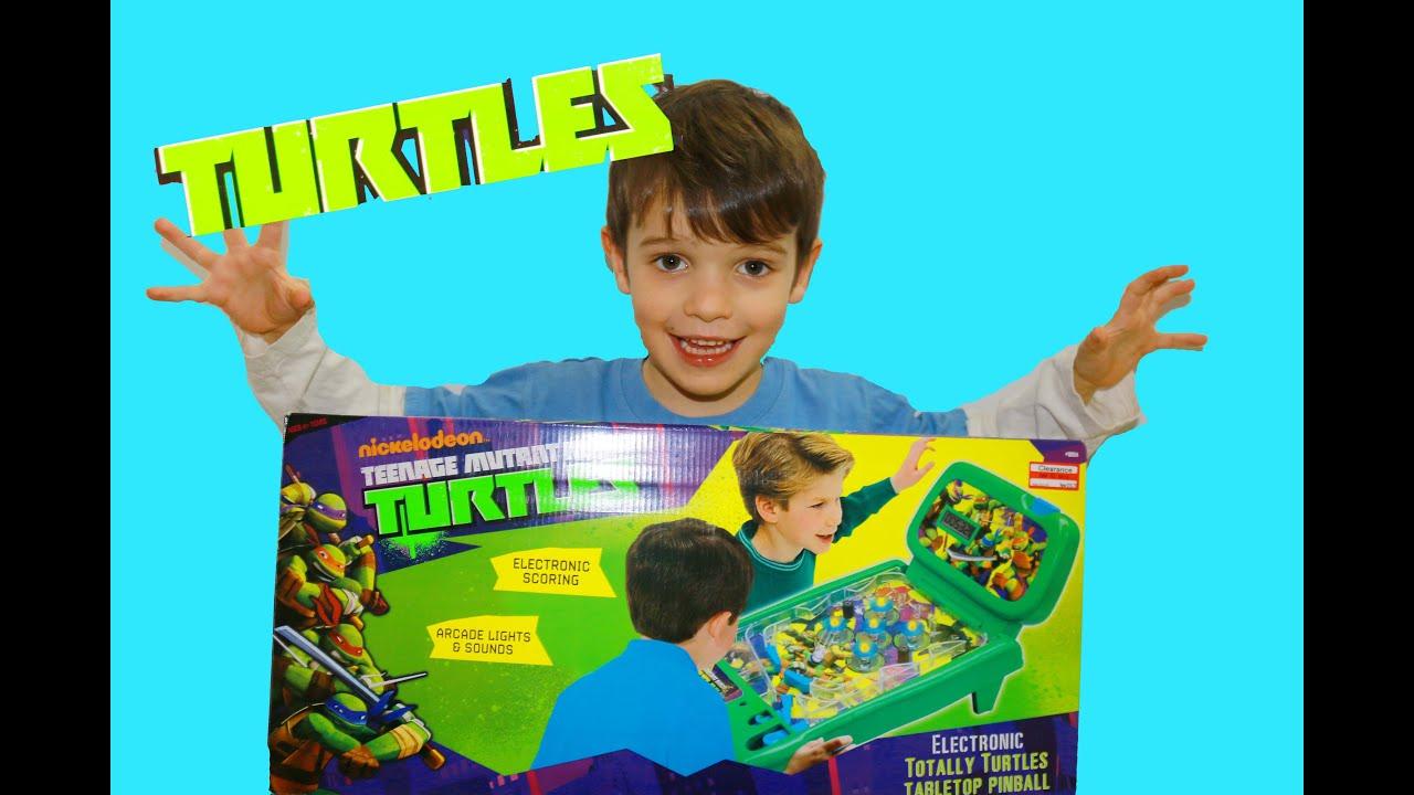 Turtles Pinball for iPhone/iPad Reviews - Metacritic