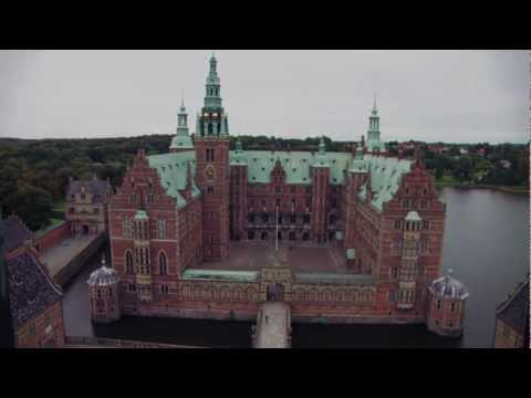 The Museum of National History at Frederiksborg Castle, Denmark