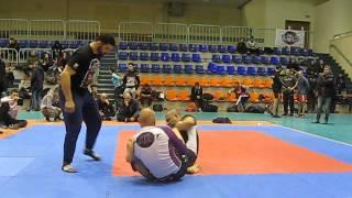 Nikolay Kolev vs Nikolai Genchev RGC 4, Masters -78
