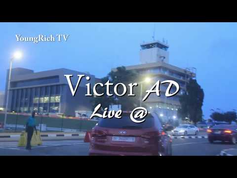victor-ad---wetin-we-gain-live-in-ghana-@-young-rich-hide-out