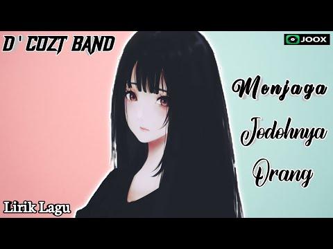 D'cost band - berjanji bertemu di pelaminan (Lirik lagu)