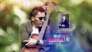 New Tamang Selo Song 2016 - Chheppa Ka by Karma Dong Tamang