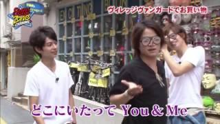 菊池風磨くんと中島健人くん可愛い 中島健人 検索動画 30