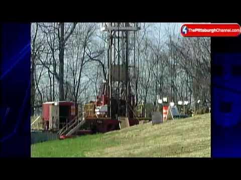 Team 4: 'Gasland' Critical Of Marcellus Shale Gas Drilling