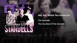 Hey Joe, Where You Gonna Go