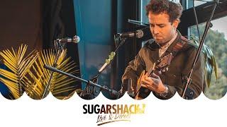Dawes - Crack the Case (Live Acoustic) | Sugarshack Live & Direct