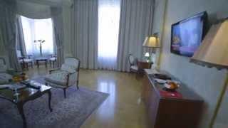 Hotel Moskva Belgrade - Welcome!