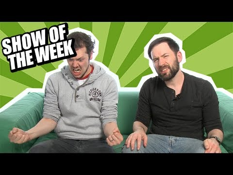 Show of the Week: Dragon Ball FighterZ and Andy's Dragon Ball Hyper Dimension Challenge