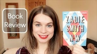 book review   nw by zadie smith