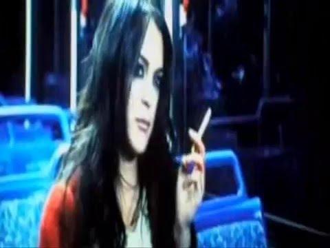 Lohan in Georgia Rule & I know who killed me