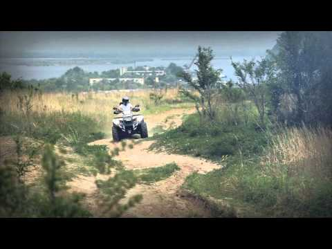 квадроцикл ADLY 600