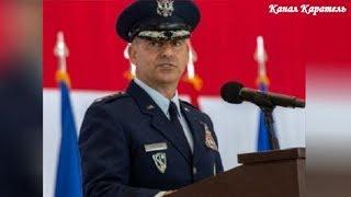 Генерал армянин из США  возглавил военно-воздушные силы НАТО