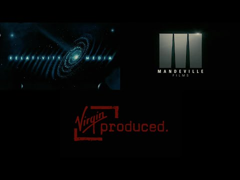 Relativity Media/Mandeville Films/Virgin Produced