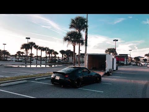 A Day In Daytona Beach!