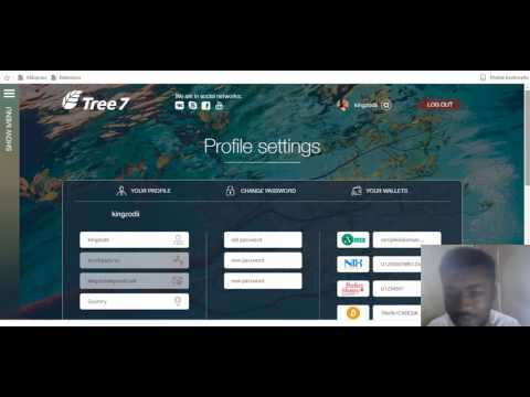 Best Bitcoin Investment 2017 - tree7 Payment proof And how to earn even More