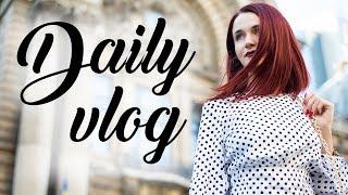 Daily vlog | #vorbescmult