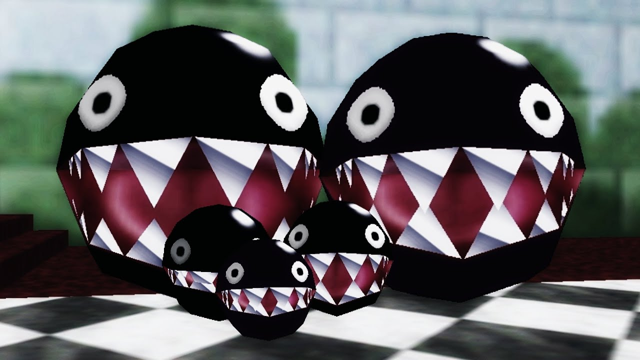 Girl With Tongue Out Wallpaper Chain Chomp Love Youtube