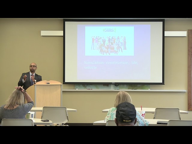 Internet Gaming Disorder and Low Dose Naltrexone: An Emerging Virtual Dilemma: Anish John, MD
