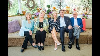 The Young and the Restless 45th Anniversary: The Abbott Family Reunites - Home & Family