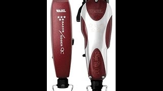 Wahl Unicord Combo 8242 Unboxing and first impressions